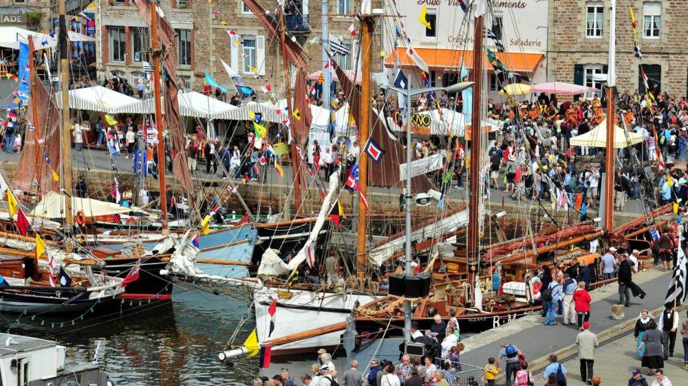 quais festival des chants de marins - location de vacances Paimpol, gite Paimpol, location de vacances Bréhat